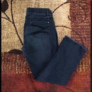 DenverHayes Blue Jeans 10x32 (curvy fit)